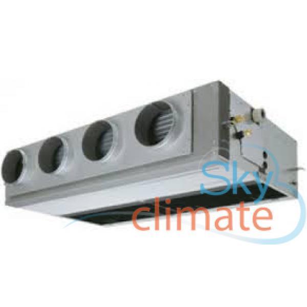 Сплит-системи канального типу Toshiba RAV-SM2802DT-E/2804AT8 INVERTER
