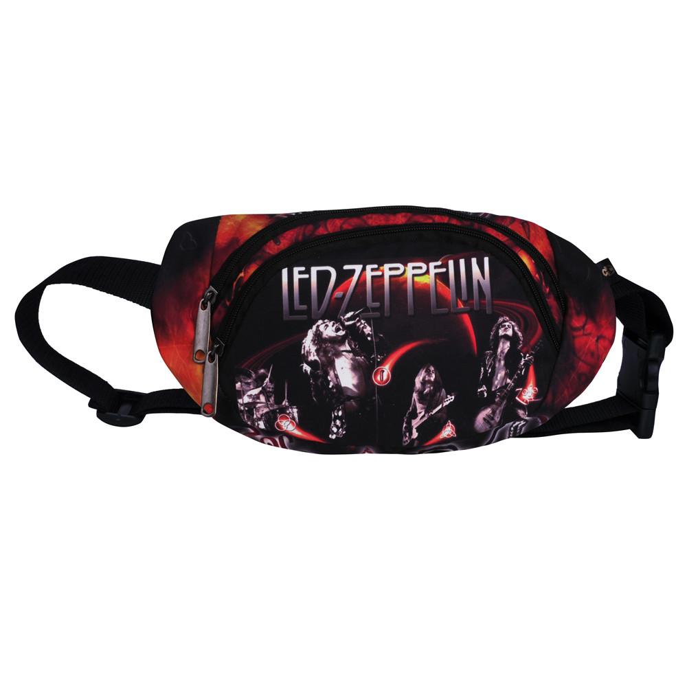 Поясная сумка Led Zeppelin