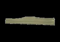 Накладка порога внутренняя задняя правая цвет черный  A15-5101060