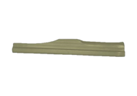 Накладка порога внутренняя задняя правая цвет серый  A15-5101060