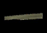 Накладка порога внутренняя задняя левая цвет серый  A15-5101050