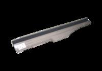 Накладка порога внутренняя задняя левая цвет бежевый  A15-5101050BD