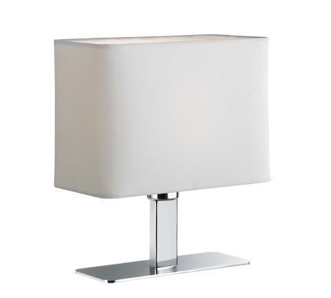 Настольная лампа Trio R50111001 Ming