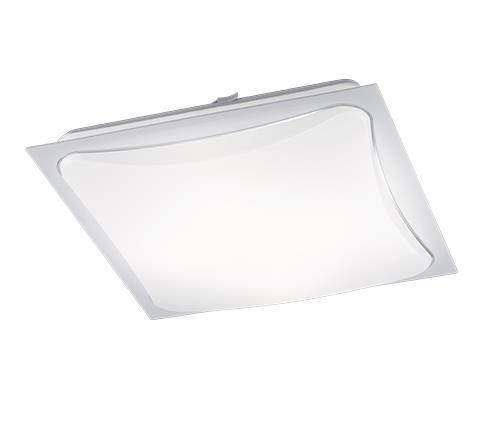 Потолочный светодиодный светильник Trio 678811801 Cornet