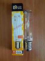 Лампа металлогалогенная 150w E40 МГЛ Lightoffer (отправка отдельной посылкой)