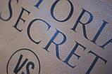 Спортивная сумка Victoria's Secret (Виктория Сикрет), бежевая, фото 7