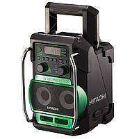 Аккумуляторный радиоприемник Hitachi UR18DSL