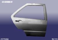 Двері задня права A11-6201006-DY ORG