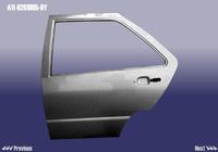 Дверь задняя левая A11-6201005-DY