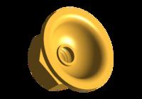 Гайка A11-6109119