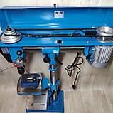 Радіально-свердлильний Верстат KRAISSMANN 750 SB 20, фото 3