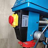 Радіально-свердлильний Верстат KRAISSMANN 750 SB 20, фото 6