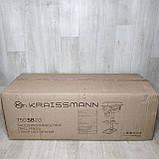 Радіально-свердлильний Верстат KRAISSMANN 750 SB 20, фото 10