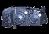 Фара передняя левая 2011 г. A15-3772010BB