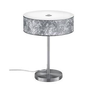 Настольная лампа Trio 571911289 Lugano