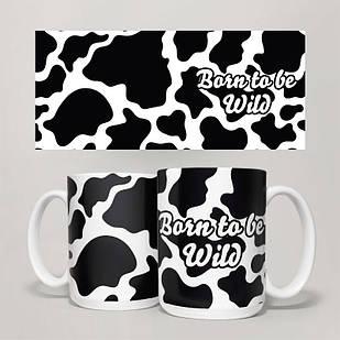 Чашка, Кружка Born To Be Wild