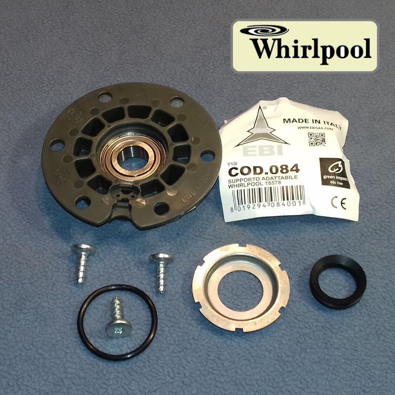 """Суппорт """"EBI COD.084"""" для стиральной машины Whirlpool, Игнис и Bauknecht"""