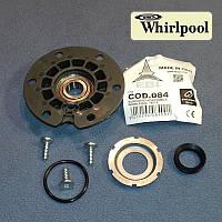 """Супорт """"EBI COD.084"""" для пральної машини Whirlpool, Ігніс і Bauknecht"""