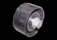Ролик обводной ремня ГРМ с болтом крепления 481H-1007070