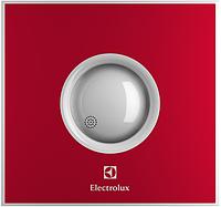 Вентилятор витяжний Electrolux RAINBOW EAFR-100 red