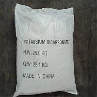 Калия бикарбонат