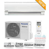 Кондиционер Panasonic CS/CU-BE20TKD Standard +, фото 1