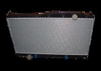 Радиатор охлаждения Автоматическая трансмиссия B11-1301110BA