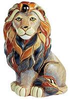 Статуэтка льва De Rosa Rinconada Dr1008-44