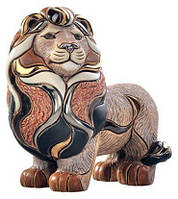 Статуэтка льва De Rosa Rinconada Dr1025-44