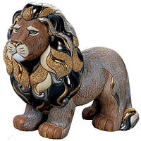 Статуэтка льва De Rosa Rinconada Dr451-44