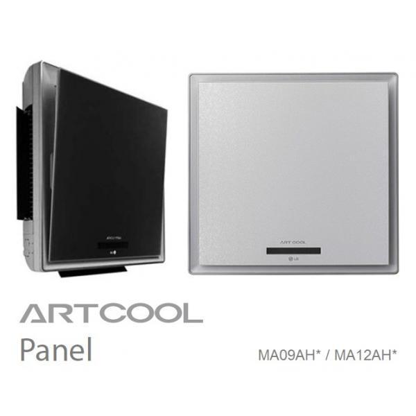 Внутренний блок кондиционера LG MA12AH* ArtCool Panel, Корея
