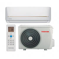 Кондиционер Toshiba RAS-09U2KH2S-EE/RAS-09U2AH2S-EE R-410 Gold, фото 1