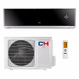 Кондиционер Cooper Hunter CH-S18FTXAM2S-(WP/Bl/GD/SC) Supreme Inverter with WIFI (до -30C) + увлажнитель воздуха в подарок!, фото 5