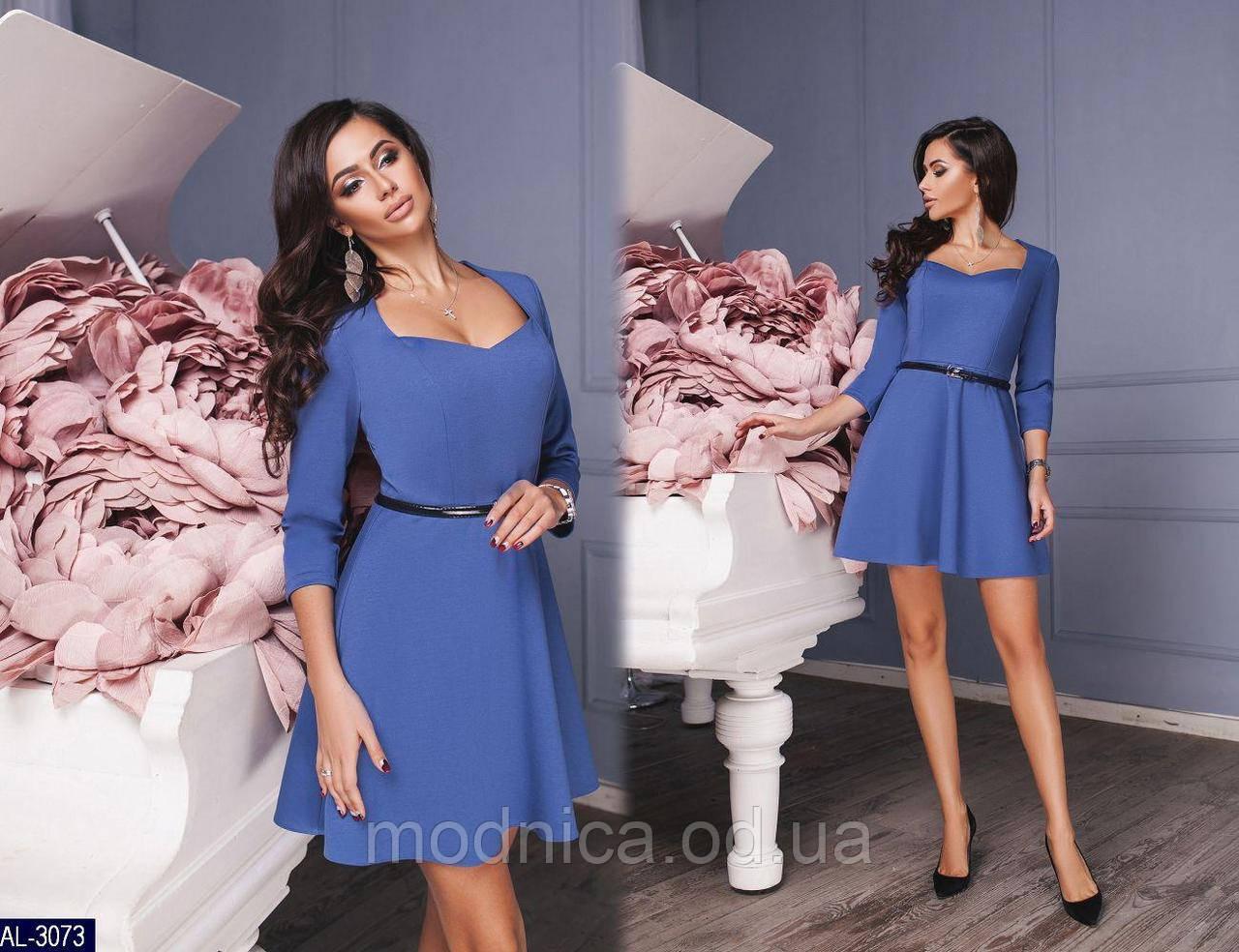 Платье AL-3073