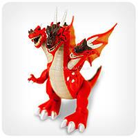 Дракон «Dinosaur» (ходит, светится, рычит), фото 1