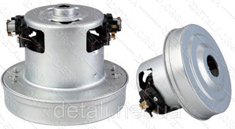 Двигатель пылесоса d130 h112