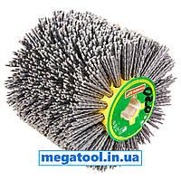 Нейлоновая щетка с абразивными вкраплениями P60 KROHN 200911020