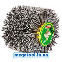 Нейлоновая щетка с абразивными вкраплениями P80 KROHN 200911021