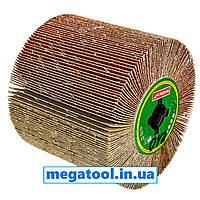 Щетка шлифовальная из листов наждачной бумаги P120 KROHN 200911042