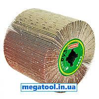 Щетка шлифовальная из листов наждачной бумаги P320 KROHN 200911044