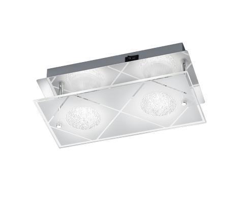 Настенный светильник Trio R22452106