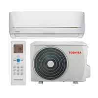 Кондиціонер Toshiba RAS-12U2KH2S-EE/RAS-12U2AH2S-EE R-410, фото 1