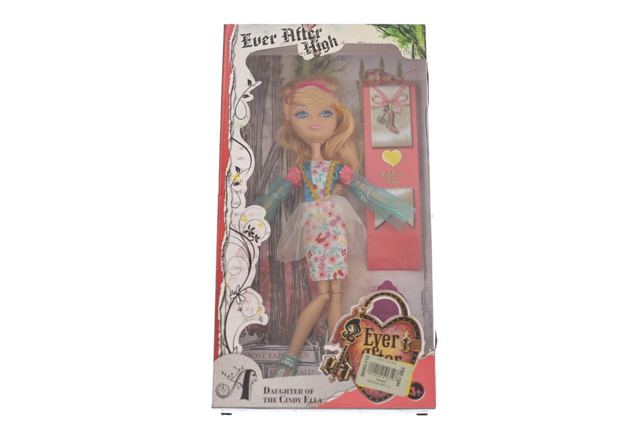Кукла Cindi Ella