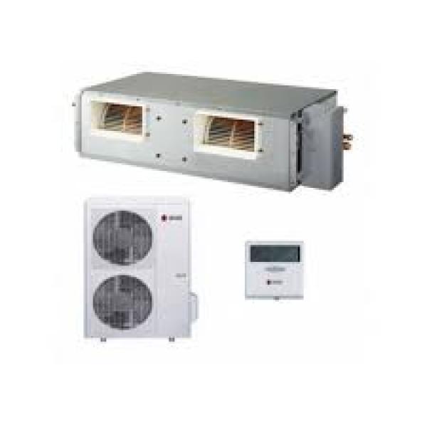 Сплит система Sensei канального типа SD-18TW/S-18TW