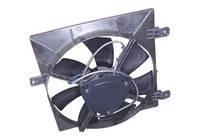 Вентилятор радиатора охлаждения дополнительный T11-1308010