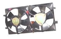Вентилятор радиатора охлаждения A15-1308010