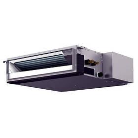 Сплит система Neoclima канального типа NDSI18AH1me/NUI18AH1e Inverter