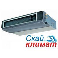 Сплит система Neoclima канального типа NDSI18AH1mes/NUI18AH1e Inverter ERP Slim ( -20 )