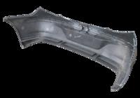 Бампер задний M11-2804601-DQ