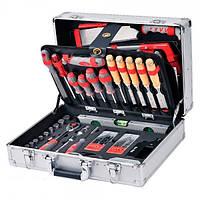 Набор инструментов столяра Utool U10101SW, 120 предметов